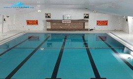 استخر شنا آلیس کمیجان