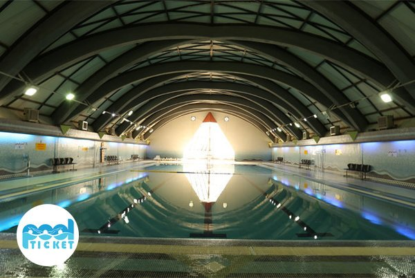 استخر شنا هتل میثاق