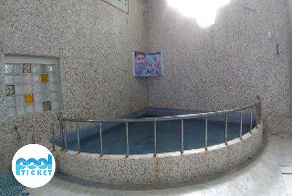 استخر کارگران زنجان