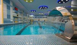 استخر و سونای طبی آذربایجان