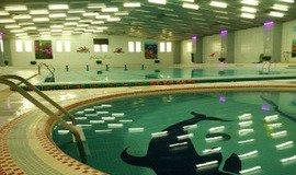 استخر برق منطقه ای کرمان
