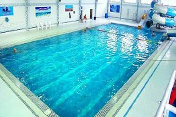 استخر شنا مجموعه یاس شهر ری- تخفیف از پولتیکت
