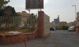 استخر شرکت برق تبریز- پولتیکت