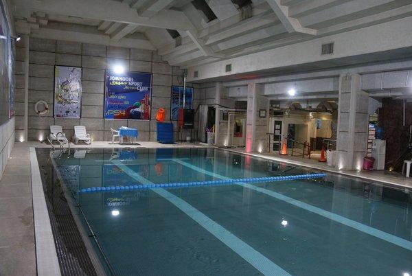 استخر آرشیدا تهران- استخر شنا- پول تیکت- رزرو اینترنتی بلیت استخر