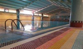 استخر شنا مجموعه تفریحی آبی ایثار کوهسار کرج- پول تیکت