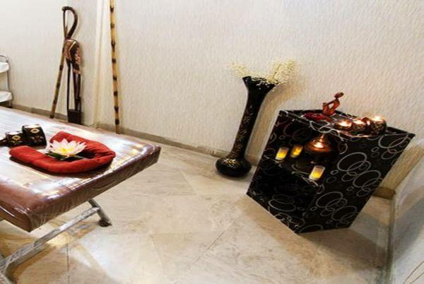 مرکز ماساژ سلامتکده زن روز تهران