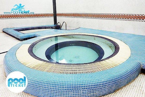 جکوزی استخر والفجر - مرکز خرید بلیط استخر والفجر تهران