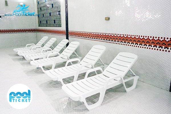 صندلی - مرکز خرید اینترنتی بلیت استخر والفجر تهران