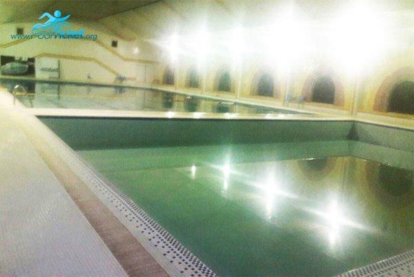 استخر شنا نور سمنان - تخفیف بلیط استخر