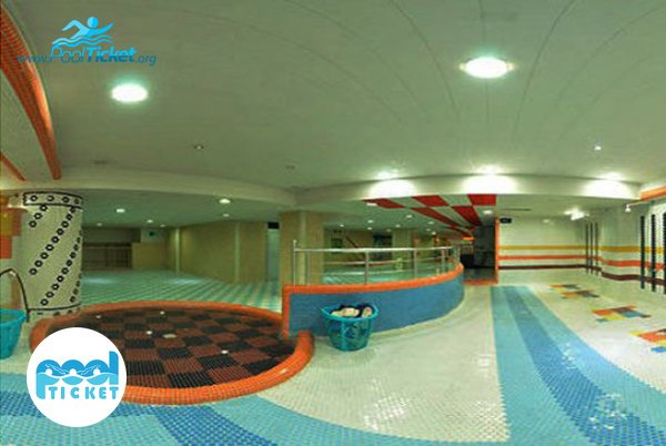 سالن استخر پارک آبی تبریز - پول تیکت