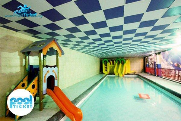 پارک آبی کودکان اهواز - رزرو بلیط پارک آبی اهواز