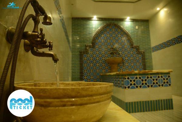 حمام سنتی استخر فردوسی تهران