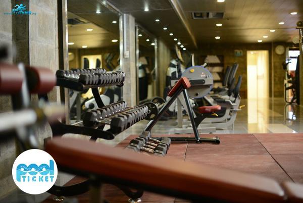باشگاه بدنسازی استخر فردوسی تهران