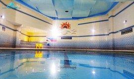 استخر آفتاب دو اصفهان
