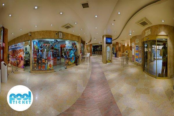 فروشگاه لوازم ورزشی سرزمین موج های آبی مشهد - رزرو بلیط استخر